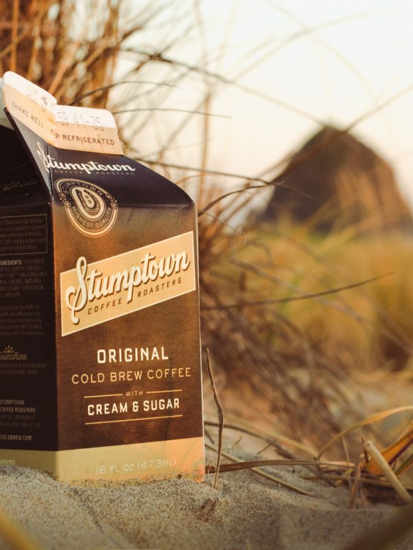 Stumptown at Cannon Beach